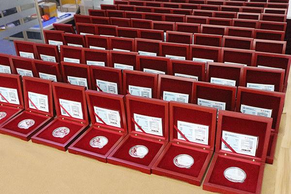 定制纪念银币价格