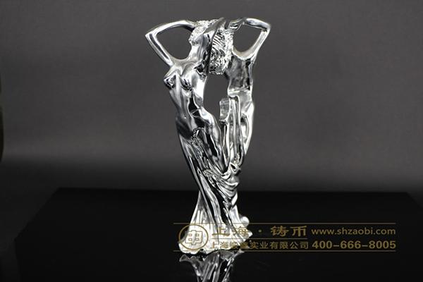 上海哪里有订做奖杯的