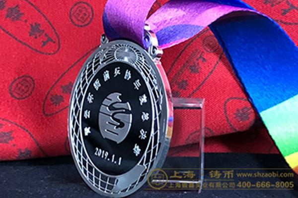锌合金奖牌