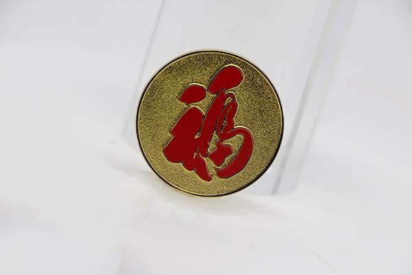 福清市专做徽章的店铺